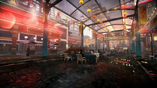 inFamous: Second Son id = 279655