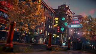 inFamous: Second Son id = 279656