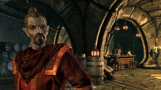 The Elder Scrolls V: Skyrim - Dragonborn id = 251707