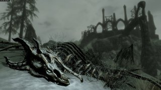 The Elder Scrolls V: Skyrim - Dragonborn id = 251712