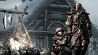 The Elder Scrolls V: Skyrim - Dragonborn id = 251714