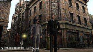 Sherlock Holmes vs. Jack the Ripper id = 182891