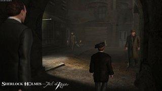 Sherlock Holmes vs. Jack the Ripper id = 182892