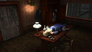 Sherlock Holmes vs. Jack the Ripper id = 182897