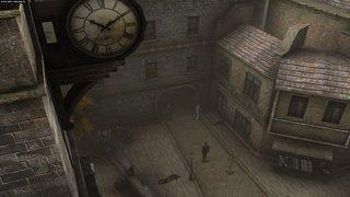 Sherlock Holmes vs. Jack the Ripper id = 182898