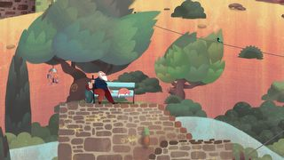 Old Man's Journey id = 344290