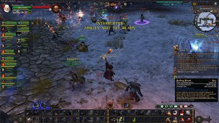 Warhammer Online: Age of Reckoning - screen - 2008-12-30 - 129746