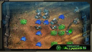 Command & Conquer: Tiberium Alliances id = 234141