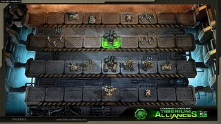 Command & Conquer: Tiberium Alliances id = 234142