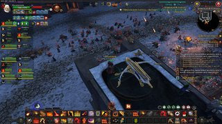Warhammer Online: Age of Reckoning - screen - 2008-12-30 - 129750