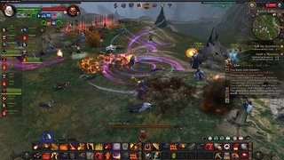 Warhammer Online: Age of Reckoning - screen - 2008-12-30 - 129753