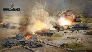 World of Tanks id = 354439