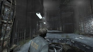 Silent Hill: Downpour id = 229088
