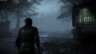 Silent Hill: Downpour id = 229090