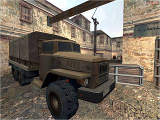 Counter-Strike: Condition Zero - screen - 2003-07-29 - 17415