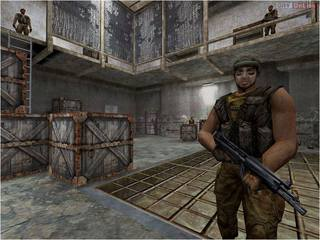 Counter-Strike: Condition Zero - screen - 2003-07-29 - 17419