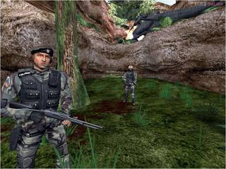 Counter-Strike: Condition Zero - screen - 2003-07-29 - 17420