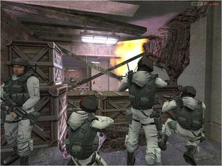 Counter-Strike: Condition Zero - screen - 2003-07-29 - 17423