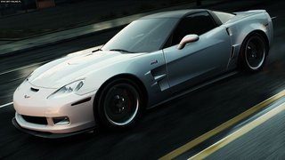 Need for Speed: Most Wanted id = 250385