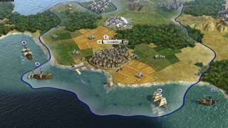 Sid Meier's Civilization V: Brave New World id = 259517