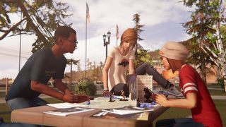 Life is Strange: Before the Storm id = 354532