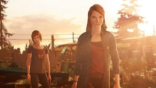 Life is Strange: Before the Storm id = 354535
