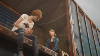 Life is Strange: Before the Storm id = 354536