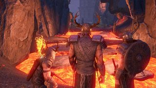 The Elder Scrolls Online: Horns of the Reach id = 349724