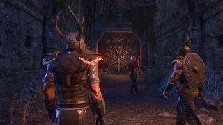 The Elder Scrolls Online: Horns of the Reach id = 349725