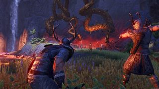 The Elder Scrolls Online: Horns of the Reach id = 349726