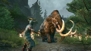 The Elder Scrolls Online: Horns of the Reach id = 349727