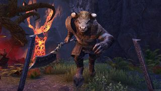 The Elder Scrolls Online: Horns of the Reach id = 349728