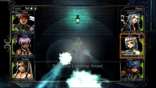 Wizardry: Labyrinth of Lost Souls - screen - 2011-06-16 - 212302