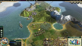 Sid Meier's Civilization V: Brave New World id = 259522