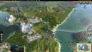 Sid Meier's Civilization V: Brave New World id = 259523