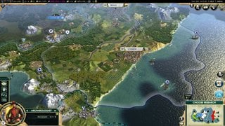 Sid Meier's Civilization V: Brave New World id = 259526