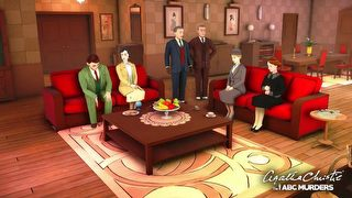 Agatha Christie: The ABC Murders id = 312711