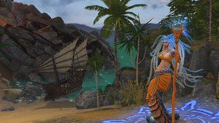 Might & Magic: Heroes VI - Pirates of the Savage Sea id = 240895