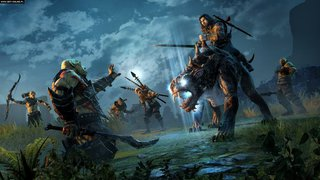 Middle-earth: Shadow of Mordor id = 283095