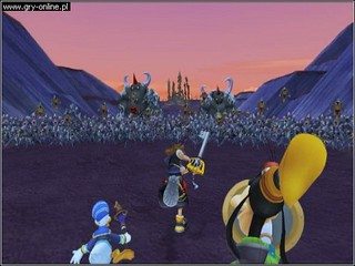 Kingdom Hearts II id = 42880