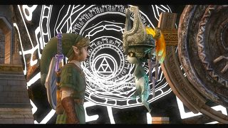 The Legend of Zelda: Twilight Princess HD id = 315228