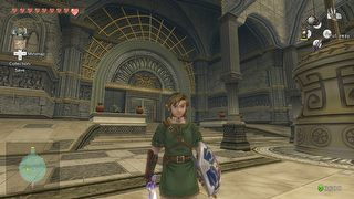 The Legend of Zelda: Twilight Princess HD id = 315230