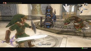 The Legend of Zelda: Twilight Princess HD id = 315231