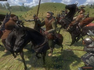 Mount & Blade: Warband id = 160931