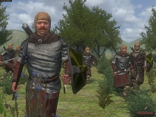 Mount & Blade: Warband id = 160933