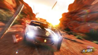 FlatOut 4: Total Insanity id = 338227
