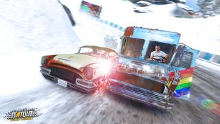 FlatOut 4: Total Insanity id = 338229