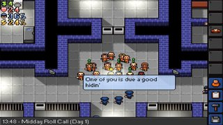 The Escapists id = 288213