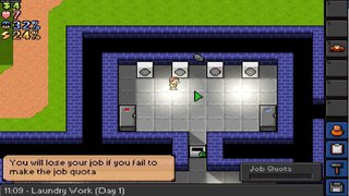 The Escapists id = 288215