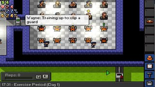 The Escapists id = 288218